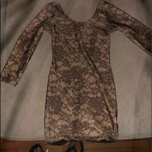American apparel dress size small